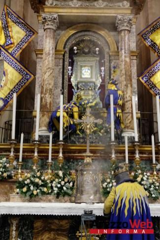 GIOSTRA DEL SARACINO - Te deum Santo Spirito - 11
