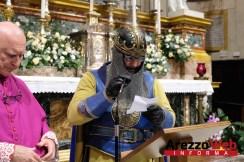 GIOSTRA DEL SARACINO - Te deum Santo Spirito - 14