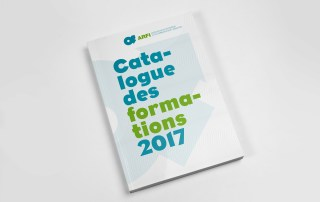 Publication Catalogue des formations de l'ARFI 2017