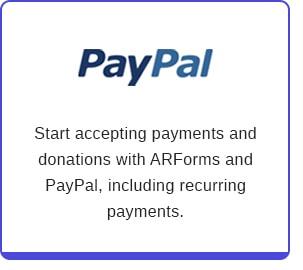 ARForms: WordPress Form Builder Plugin - 33