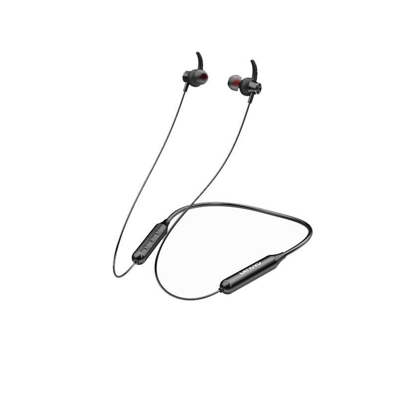 Lenovo H201 Bluetooth Wireless Sports Neckband Headset