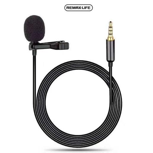 REMAX LIFE RL-LF31 Clip Microphone