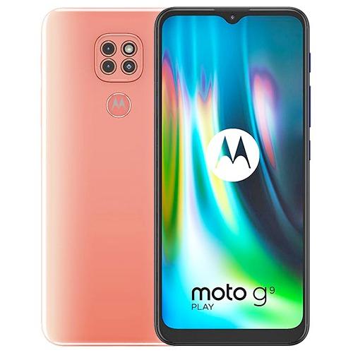 Motorola Moto G9 Play Spring Pink