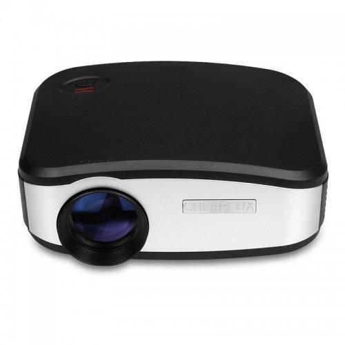 Cheerlux C6 Mini LED Projector