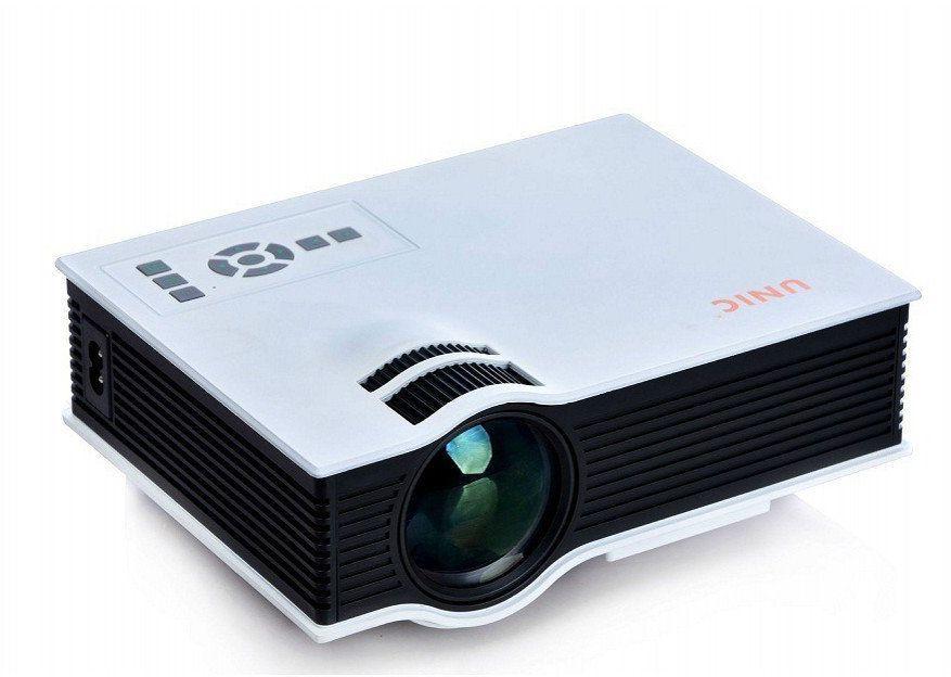 Mini Projector (Unic UC40)