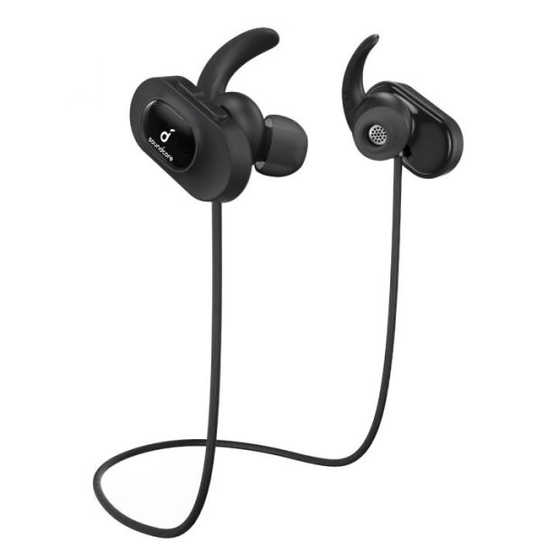 Anker Soundcore Sport Air Body Moving BASS Wireless Bluetooth Headphones