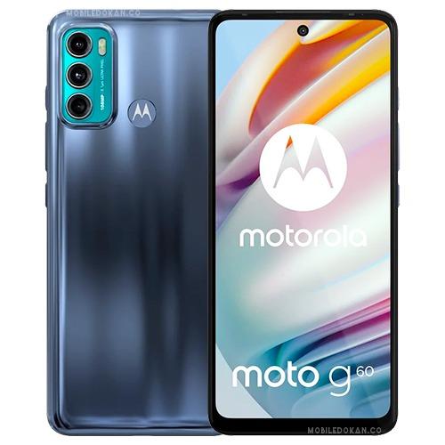 Motorola Moto G40 Fusion, Motorola Moto G60