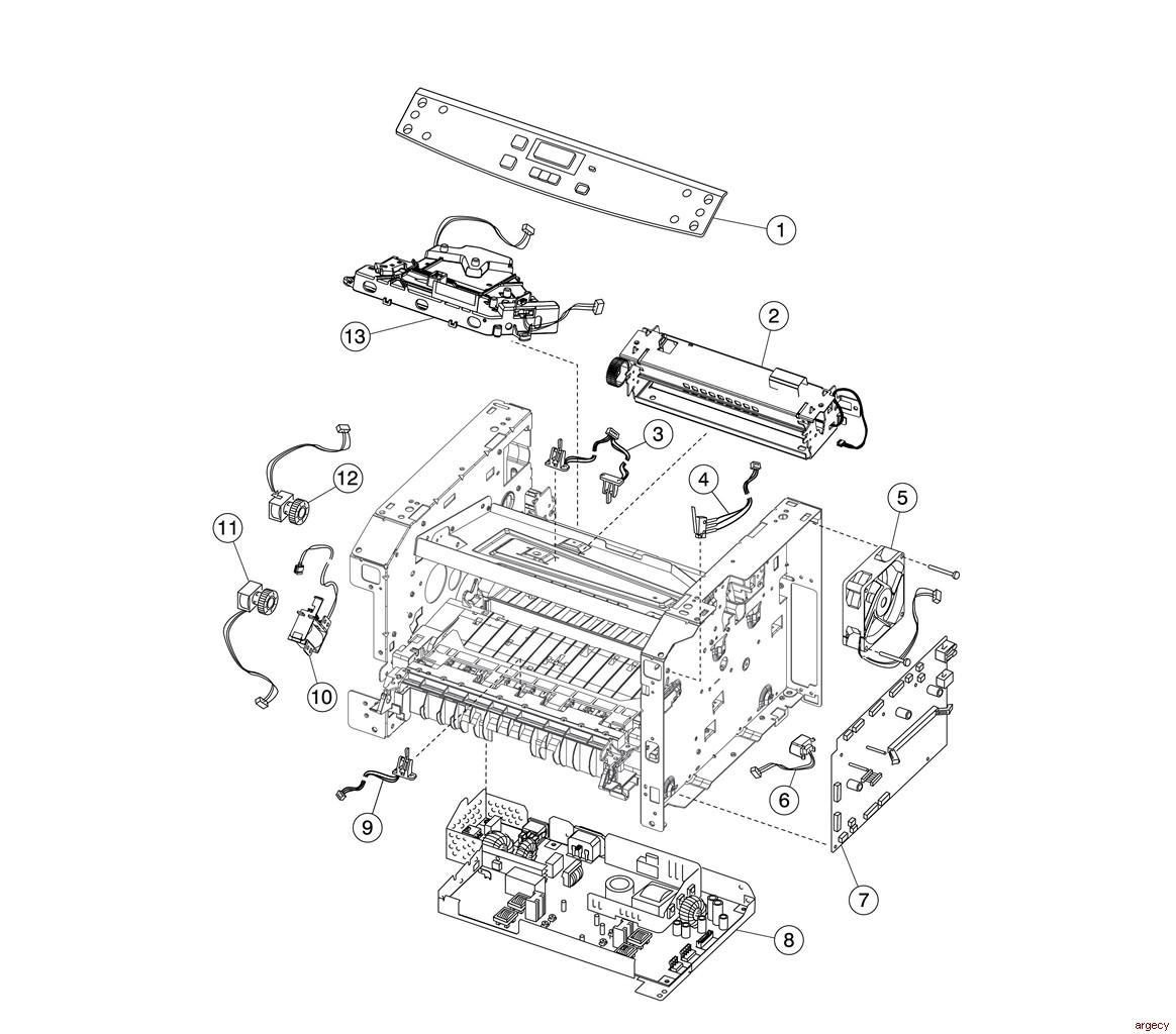 34 Dell Laptop Parts Diagram