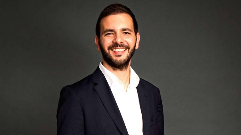 Mariano Nuñez, CEO de Onapsis