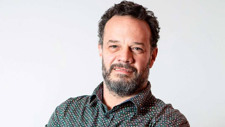 Juan Bello, Business Head de GlobalLogic Latam