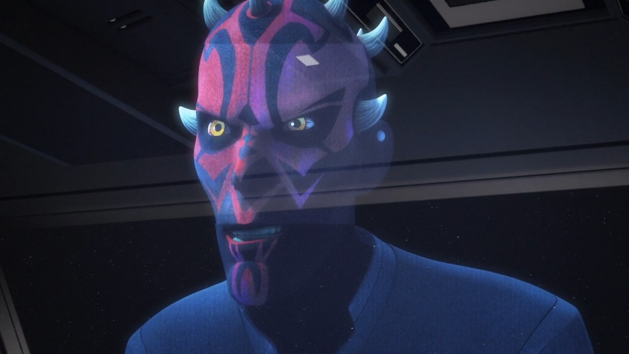 ARGENTeaM Star Wars Rebels 2014 S03E02 The Holocrons Of Fate