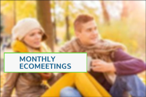 monthly ecomeetings