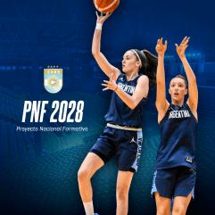 Misiones suma basquetbolistas al plan nacional
