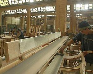 Exportaciones de madera cayeron 21,7% en el primer semestre