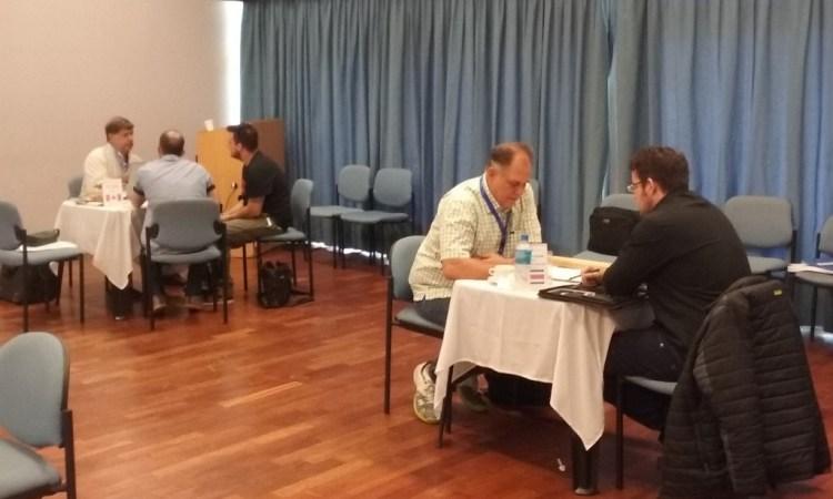 Empresarios de Centroamérica y Canadá, interesados en los productos forestales misioneros