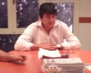"""""""Arauco tiene cero respeto por la comunidad que ya viene aguantando muchas cosas, además de la contaminación"""""""