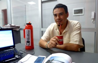 Fabian Franco