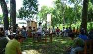 Fotos Reunion 2006 Misiones