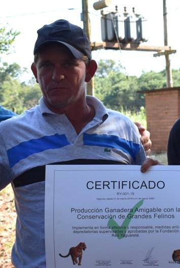 "Certificado1. Héctor ""Baico"" Brendler 2"