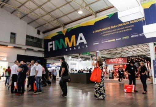 Misiones en la FIMMA Brasil5