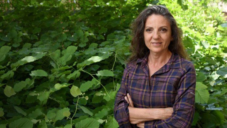 Dra. Sandra Díaz