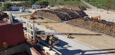 Logistica Puerto Ibicuy Entre Ríos 1
