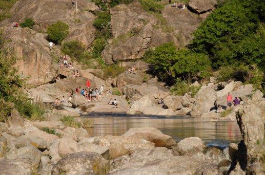 Rio Mina Cravero