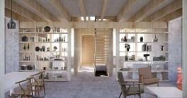 4 virtual Edificación madera