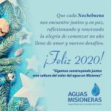 30 - Aguas Misioneras