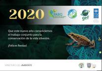 40 Ministerio de Ambiente