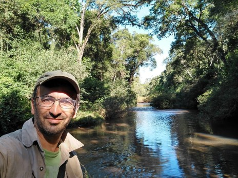 Diego Varela Conservacion