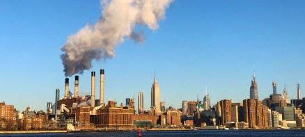 ONU Cambio climatico1