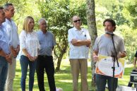 Proyecto Yaguarete Agustin Paviolo
