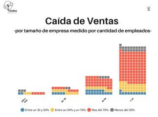 Grafico 2 Encuesta FAIMA - COVID19 y Cuarentena