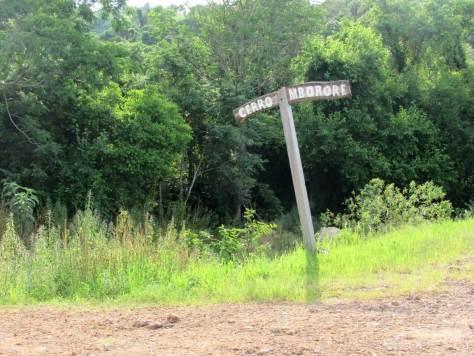 Cerro Mborore 6
