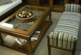 10 Muebles de Madera 17