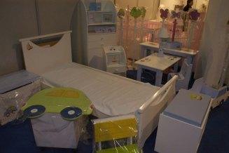 40 Niños Muebles Madera 9