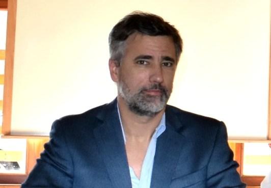 Román Queiroz (AMAYADAP)