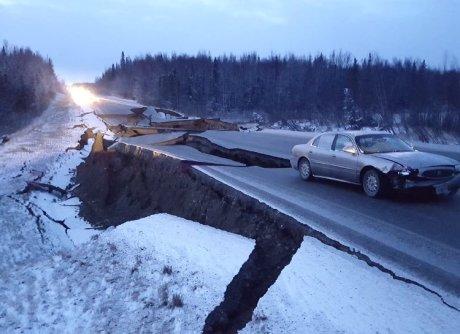Alaska Terremoto 6