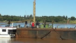 Barco Varado en Puerto de Campichuelo (10 de julio4)