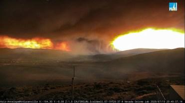California IncendiosForestales(1)