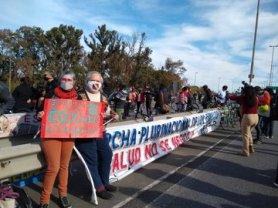 quemas Islas Delta Manifestacion (4)