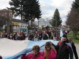 ElBolsonIntrusiondeTierras Vecinos rechazan la ocupacion