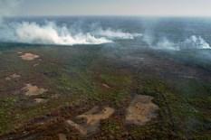 FILES-BRAZIL-PANTANAL-ENVIRONMENT-FIRE