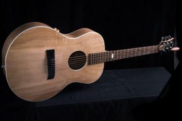 Guitarra de Lenga Fueguina 1