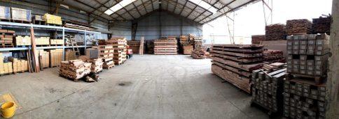 Planta Industrial 2