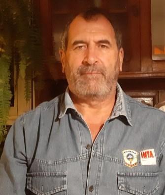 Ing. Agr. Adrián Nuñez