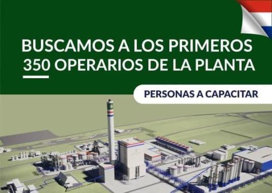 Paraguay Paracel 1