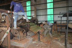 Reunion San Vicente Proyecto de Usina de Biomasa2