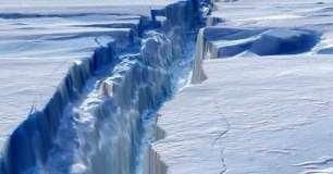 Glaciares Atartida Occidental
